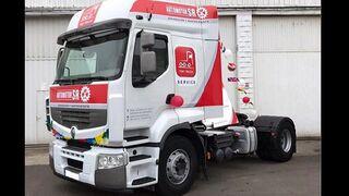 Top Truck ofrece revisiones gratuitas pre-ITV