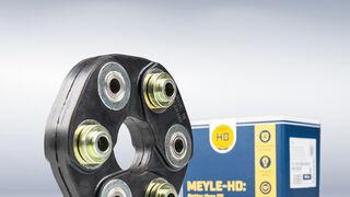 Meyle presentará sus productos más innovadores en Motortec Automechanika Madrid