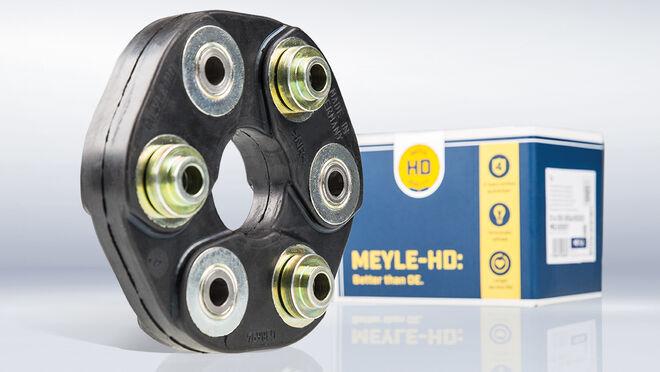 Meyle lanza 22 nuevas referencias de disco flexible