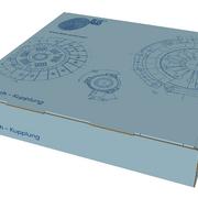 Los embragues KM se integran en las marcas febi y Blue Print