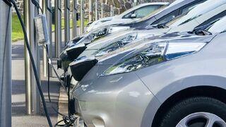 Una nueva vida para las baterías de los coches eléctricos