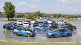 La Escuela RACE de Conducción sigue apostando por Goodyear