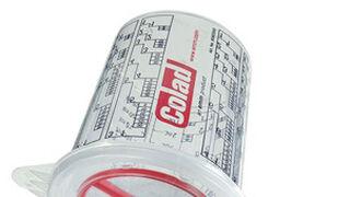 Colad presenta el sistema de aplicación de pintura Snap Lid System