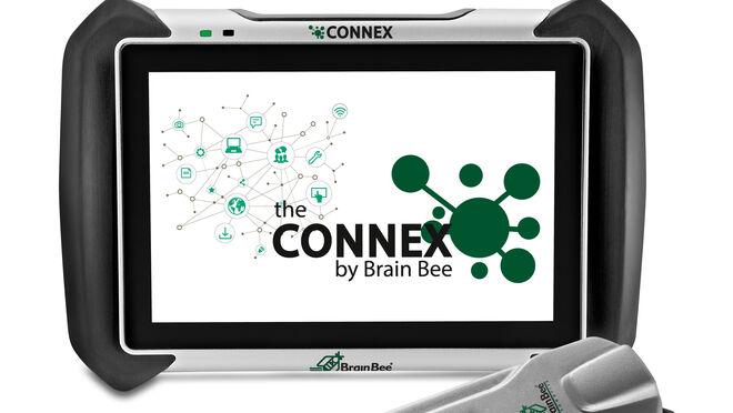 Brain Bee amplía su gama de autodiagnosis Connex