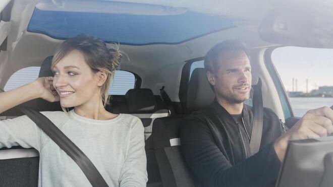 Citroën desarrolla los asientos Advanced Comfort para el C4 Cactus