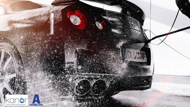 Autobrillante lanza un catálogo de productos para el lavado de vehículos