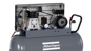 Criterios para la elección de un compresor de aire comprimido