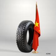 La CE impone el derecho antidumping definitivo contra las importaciones de neumáticos de China