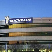 Michelin facturó 16.200 millones de euros en los nueve primeros meses del año
