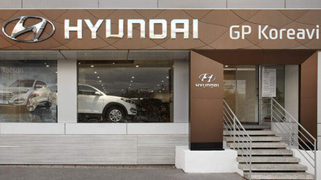 Hyundai Motor España escoge a su mejor técnico