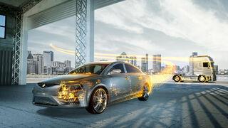 Continental mostrará en Automechanika sus nuevas soluciones para talleres