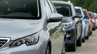 La asistencia en carretera crece el 9% en verano