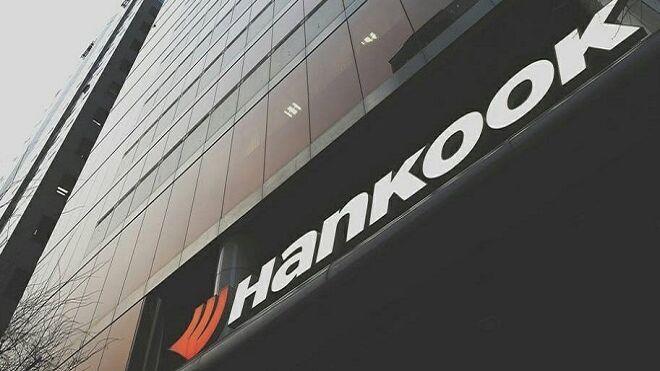 Hankook Tire registra un aumento de ventas en el segundo trimestre del año
