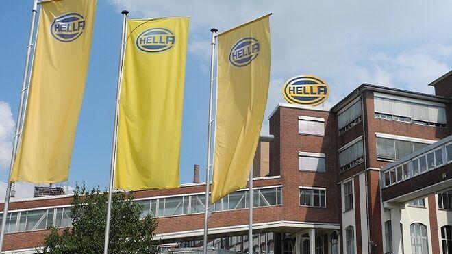 Hella obtiene un beneficio de 390 M€ en el ejercicio 2017/18