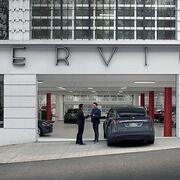 Tesla no puede hacer frente a su servicio de posventa en Noruega