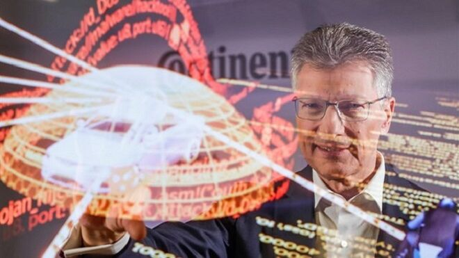 Continental aumenta su beneficio el 4,2% hasta junio