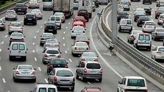 La UE pide a España restringir el tráfico para combatir la polución