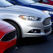 Las ventas de automóviles en Europa bajaron el 8,1% en noviembre