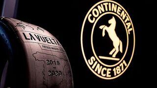 Continental y La Vuelta lanzan la iniciativa 'Distancia-T'