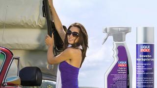 Cómo limpiar la capota de forma eficaz y duradera