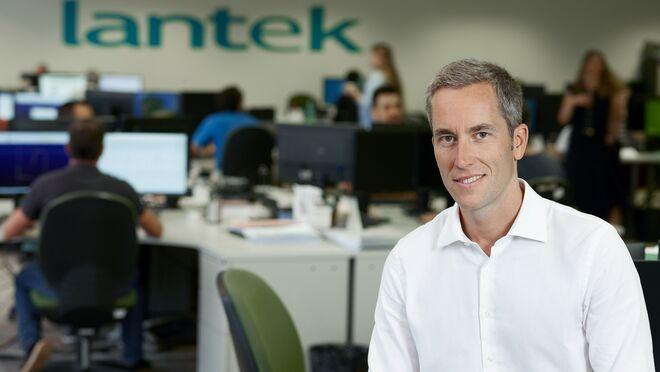 Alberto López de Biñaspre, nuevo CEO de Lantek