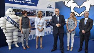 Michelin invertirá 60 M€ en su planta de Aranda de Duero
