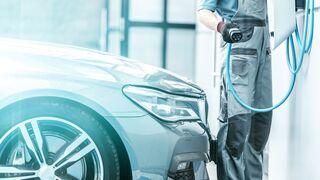Tres pasos para adaptar el taller al coche eléctrico