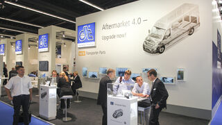 "Diesel Technic acudirá a Automechanika Frankfurt con el lema ""Expand your Business"""