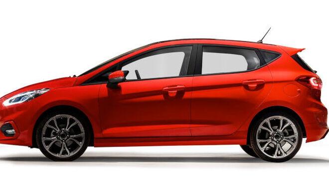 El nuevo Ford Fiesta montará las pastillas de freno de Ferodo