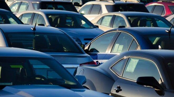 Los vehículos asegurados crecieron un 2,42% en agosto