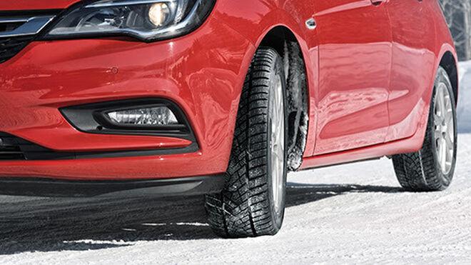 Aspire XP Winter, el nuevo neumático de invierno de Apollo Tyres