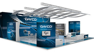 Dayco presenta su nueva imagen corporativa