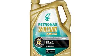 Syntium 5000 DM 5W-30, el lubricante de Petronas para condiciones extremas