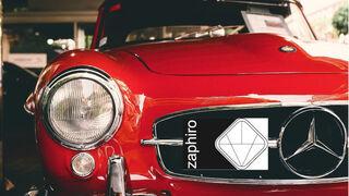 Zaphiro, nuevo proveedor de los talleres de Mercedes en España