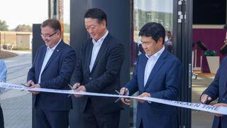 Nexen Tire abre sus nuevas oficinas y centro técnico para Europa en Alemania