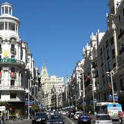 Los vehículos sin distintivo podrán entrar a Madrid Central si van a un taller