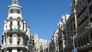 Madrid, Móstoles y Fuenlabrada, los municipios madrileños con más vehículos