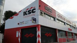 La red KSC crece con 50 nuevos talleres este año