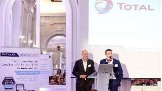 Alltrucks y Total firman un acuerdo de colaboración