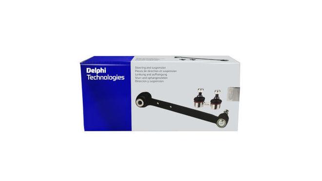 Delphi desvela en Automechanika Frankfurt su nuevo embalaje para posventa