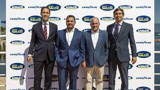 Vulco y Grupo Salco renuevan su colaboración