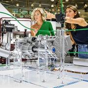 Automechanika Frankfurt bate récords en su 25ª edición