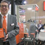 Fare presenta catálogo y nuevo fichaje en Automechanika Frankfurt