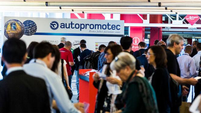 Autopromotec encara su edición 2019 con un espacio expositivo renovado