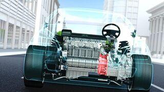 Crece la importancia de los fabricantes de componentes en la industria del automóvil
