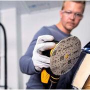Mirka lanza dos nuevas familias de abrasivos: Iridium y Novastar