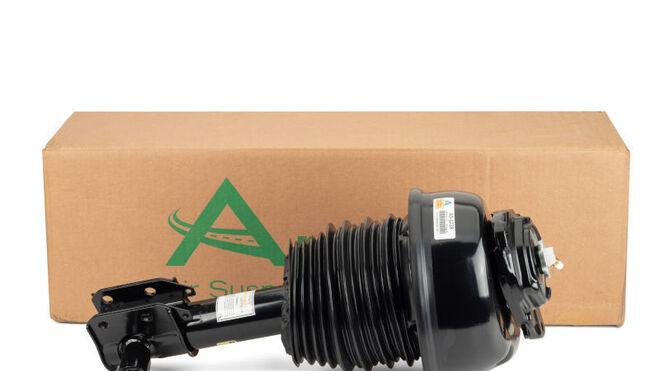 Arnott presentó sus nuevos productos en Automechanika Frankfurt