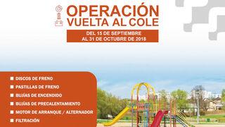 """Distrigo lanza la """"Operación Vuelta al Cole"""" con descuentos del 20%"""