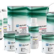 Delfleet One, nuevo sistema de pintura de PPG para vehículos pesados