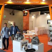 Grupo Asysum mostró su amplio catálogo en Automechanika Frankfurt 2018